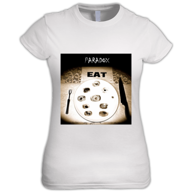 EAT Women's T-Shirt