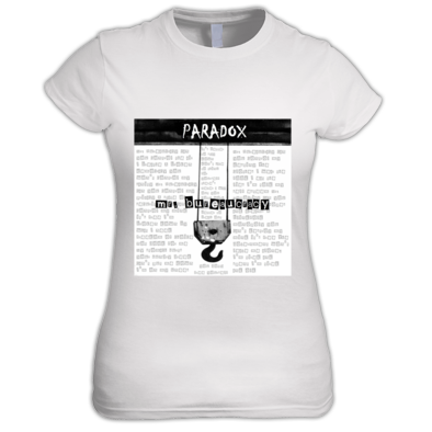 Mr. Bureaucracy Women's T-Shirt