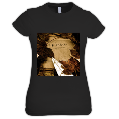 Chapters Women's T-Shirt