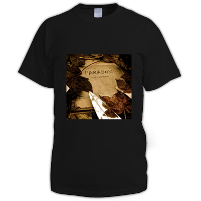 Chapters Mens T-Shirt