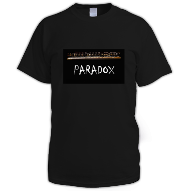 Paradox Amp - Mens T-Shirt