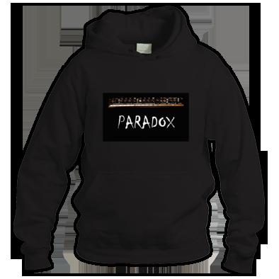Paradox Amp Hoodie