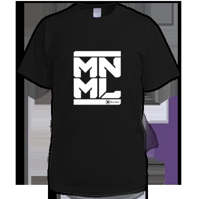 Zero Method - MNML Tee