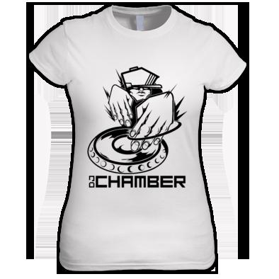 DJ Chamber - Women's Tee