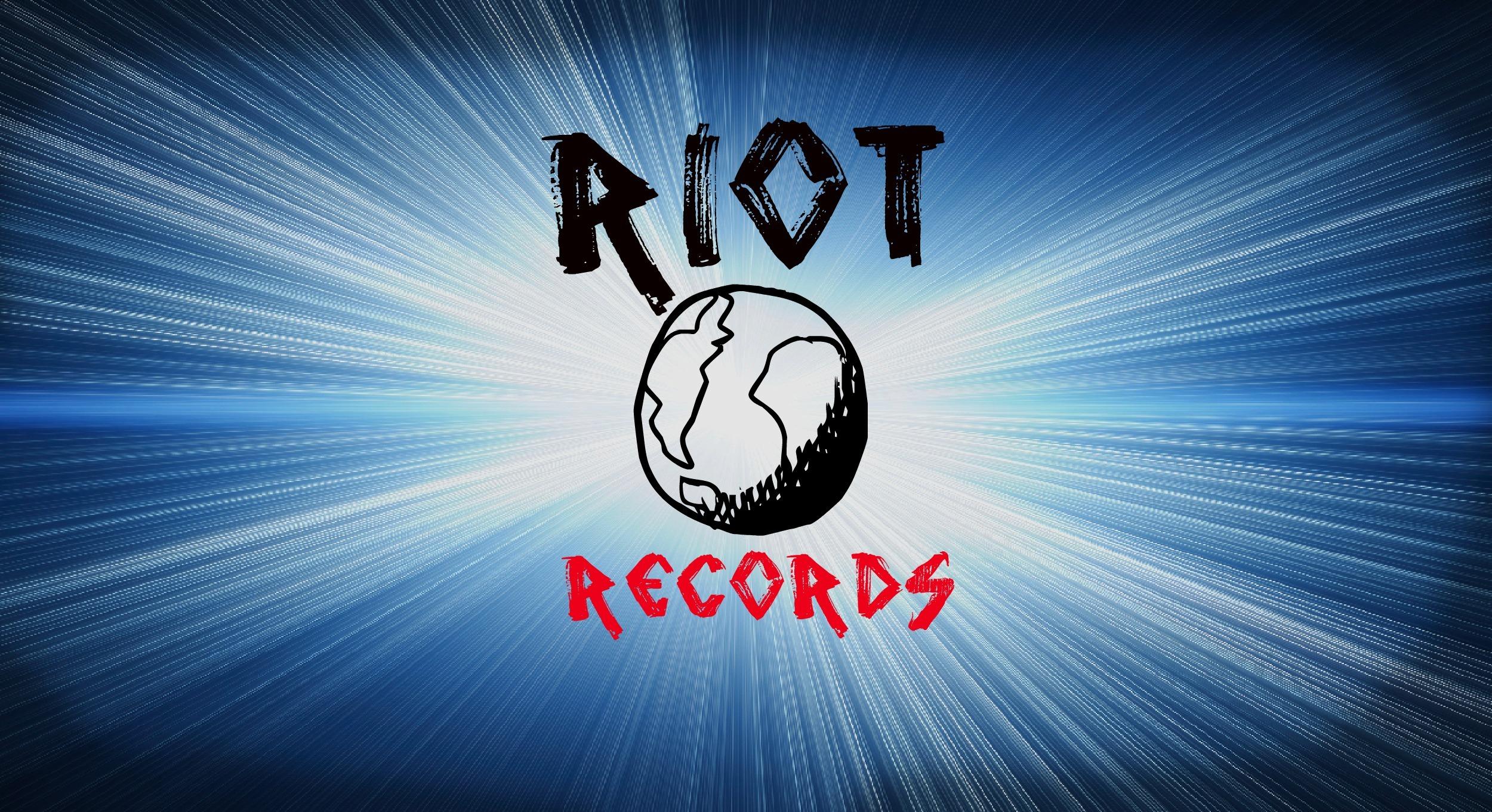 RIOT Records Shop