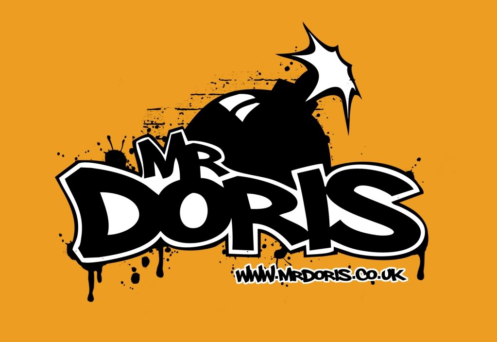 Mr Doris