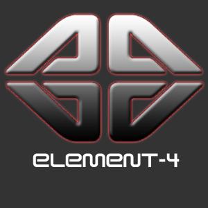 Element-4 Merchandise
