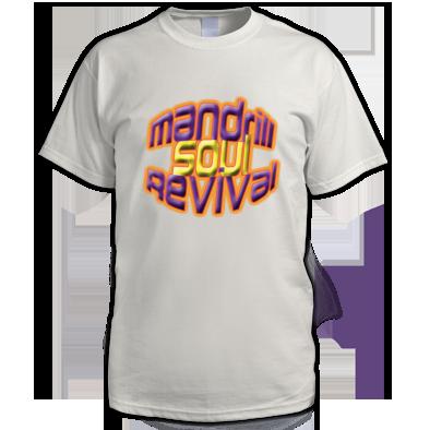 Mandrill Soul Revival