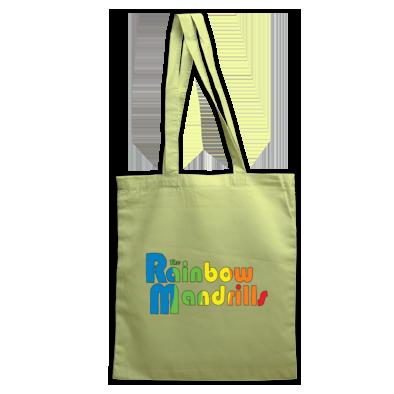 Rainbow Mandrills Logo Bigger