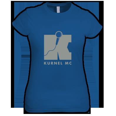 KMC Women Basic Logo T