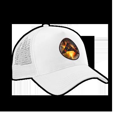Annihilation Logo Cap