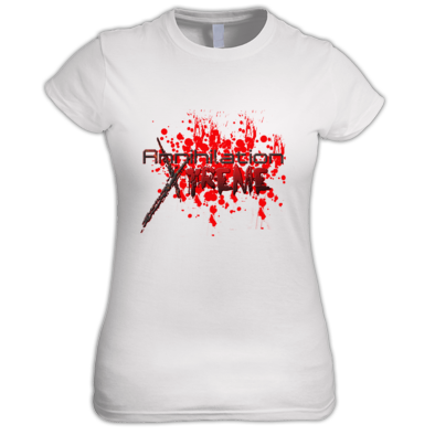 Annihilation Xtreme Women's T Shirt