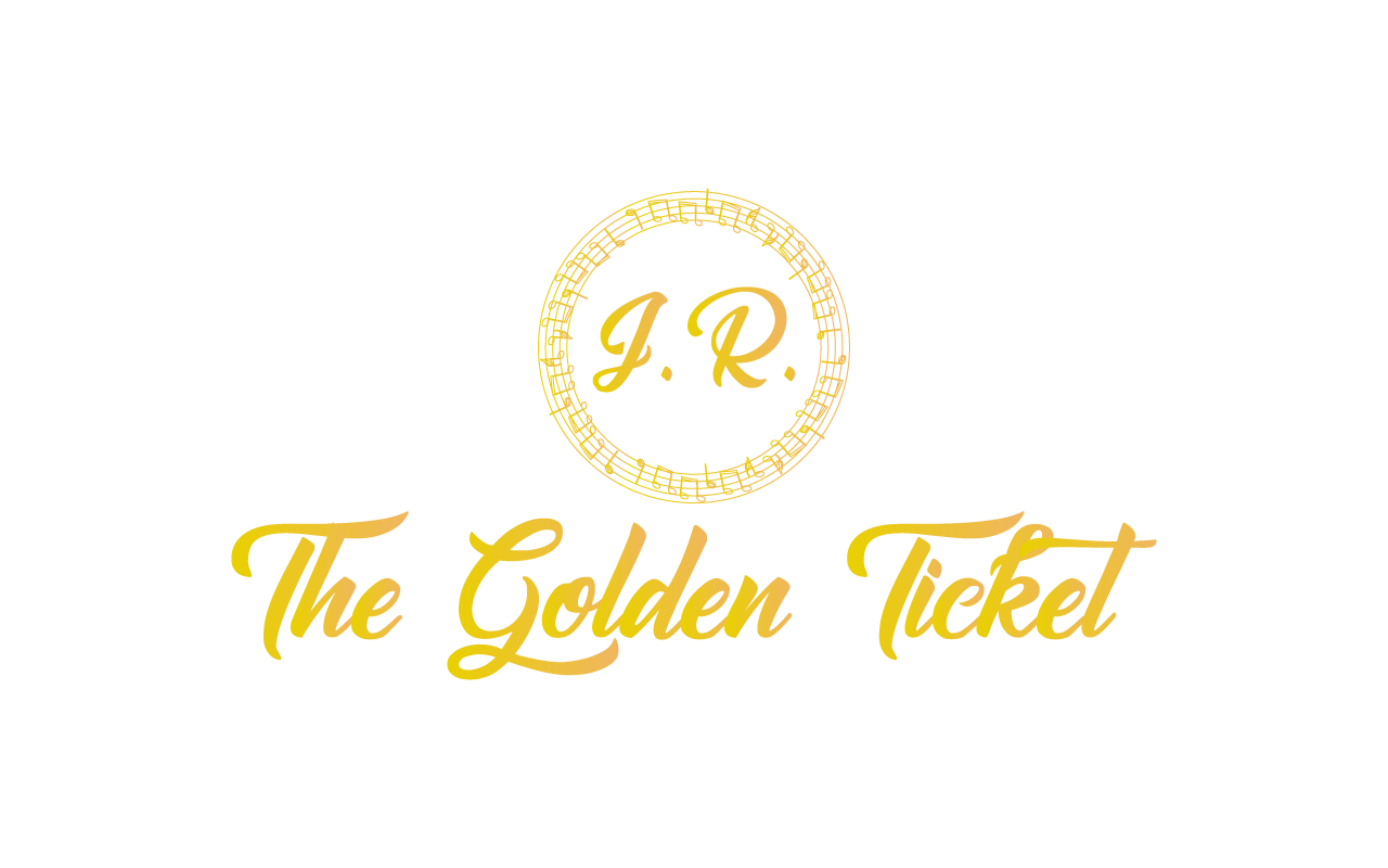 J.R. The Golden Ticket