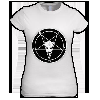Female Satan Logo