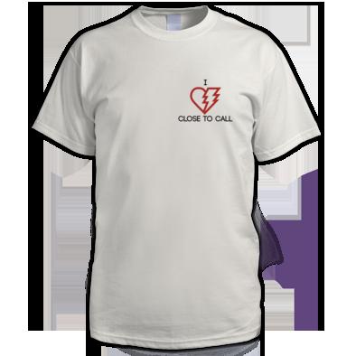 I Heart CTC Tee