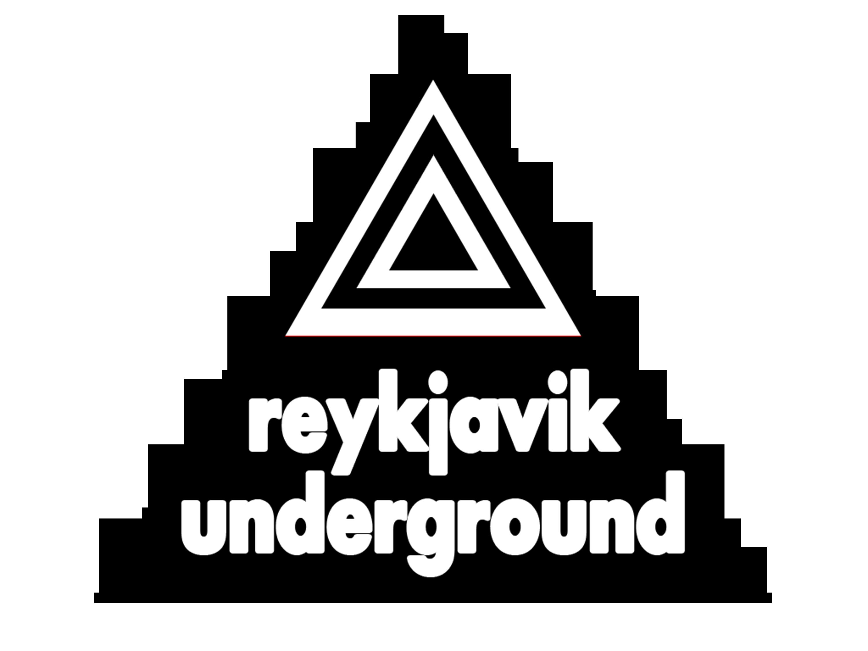 The Reykjavik Underground shop