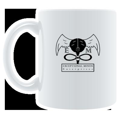 Exceptional Minded Mug