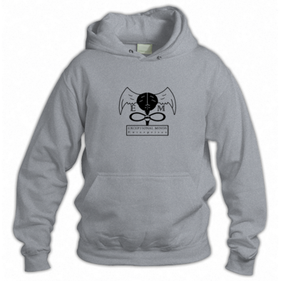 Exceptional Minds Hoody