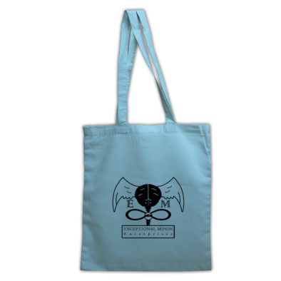 Exceptional Minds Bags