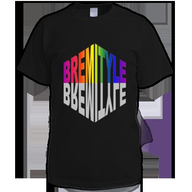 """BREMITYLE """"Full Spectrum"""""""