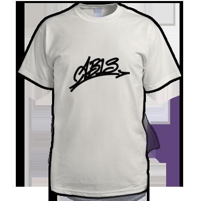 AB13 'In Black' Tee