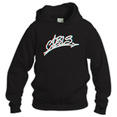AB13 'We Are All Corrupt' Themed Hoodie