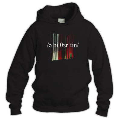 AB13 Pronunciation Hoodie