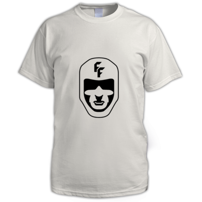 FreshFace Clothing Logo - Mens T-shirt