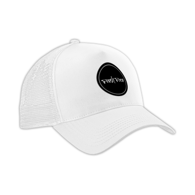 Circle FreshFace Clothing Logo Cap