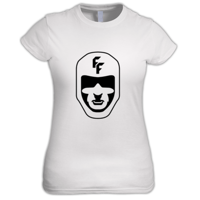 FreshFace Clothing Logo - Womens T-shirt