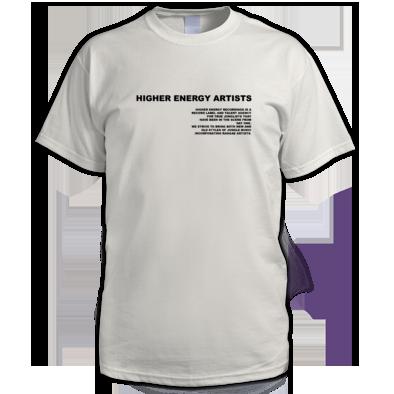 High Energy Recordings