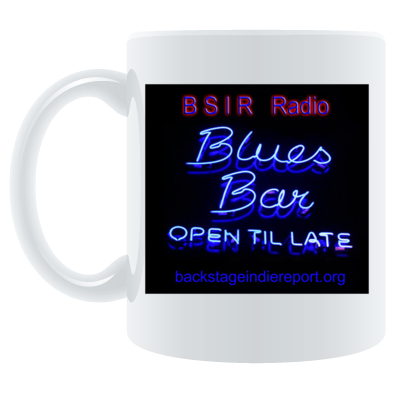 Blues Bar Show