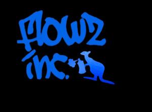 Flowz inc Merch