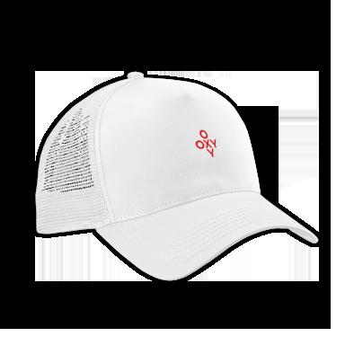 OXY LOGO SPORTS CAP