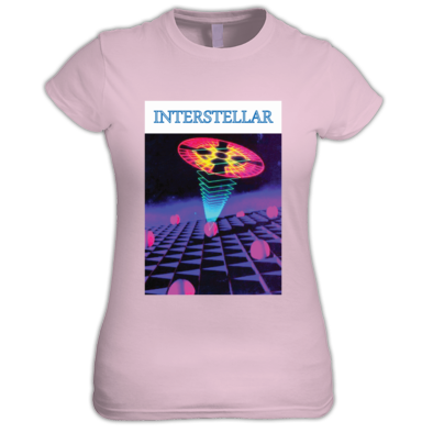 Interstellar (January 2016 Range)
