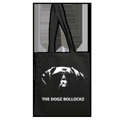 The Dogz Bollockz (Logo Range)