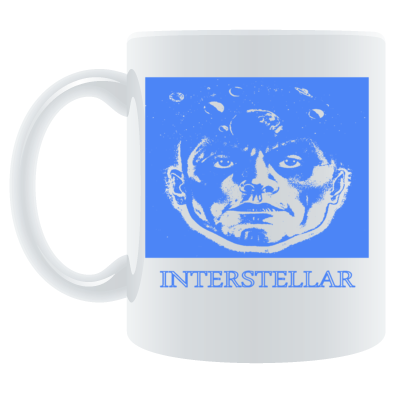 Interstellar (Logo Range)
