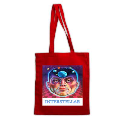 Interstellar (Colour Logo Range)