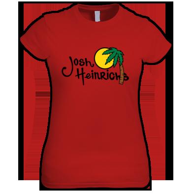 Josh Heinrichs Palm logo