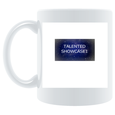 Talented Showcase 1
