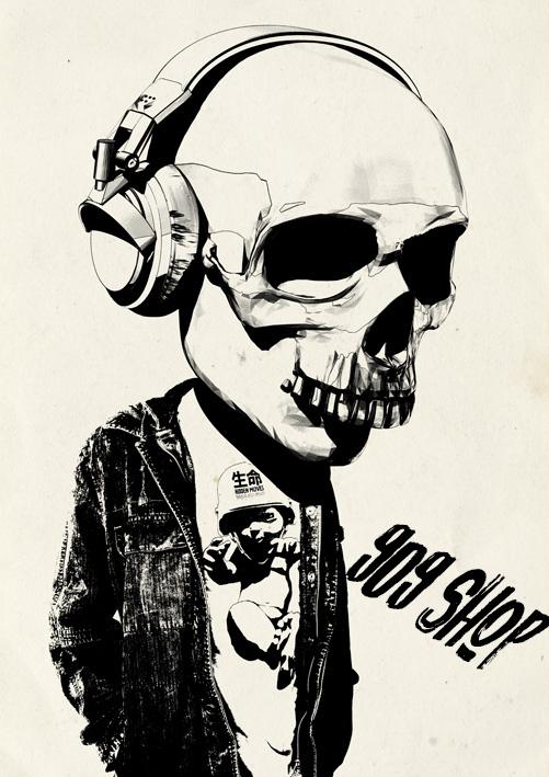 909 Music Shop