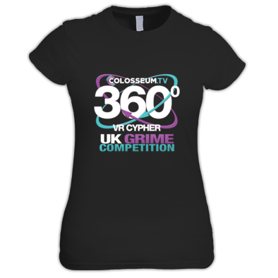 Womens Competition T-Shirt