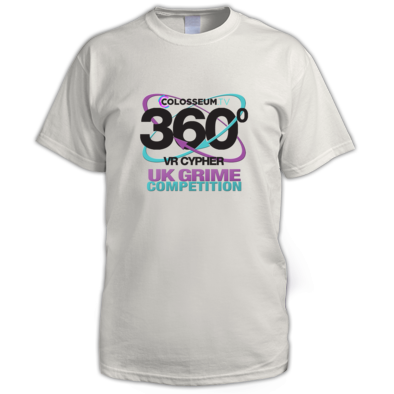 Mens Competition T-Shirt