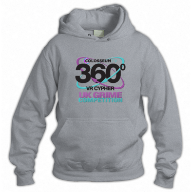 Competition Hoodie