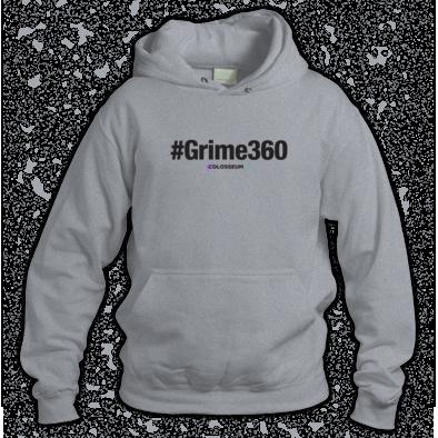#Grime360 Hoodie