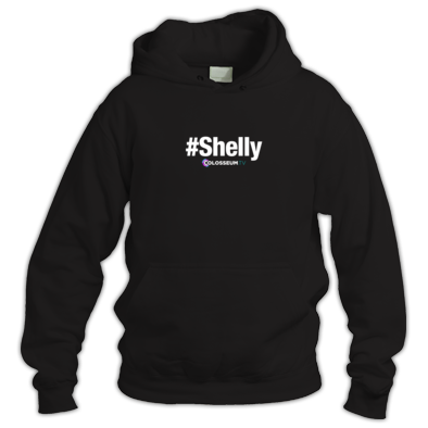 #Shelly Hoodie