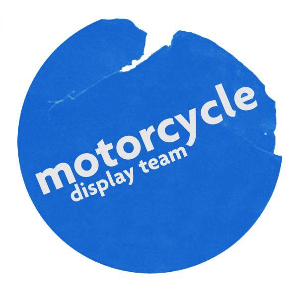 Motorcycle Display Team