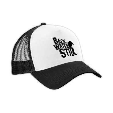 Backwater Still Trucker Cap