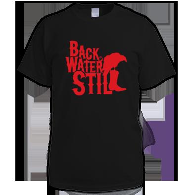 Men's Backwater Still Classic Logo
