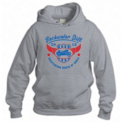 Backwater Still Southern Rock n' Roll Hoodie